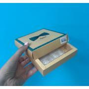 """Коробка для конфет """"Самому замечательному"""" 14*14*3"""