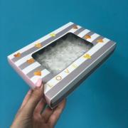 """Коробка для конфет """"С Любовью"""" 20*15*3,5"""