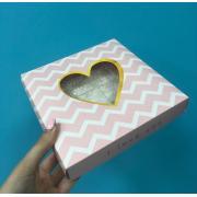 """Коробка для конфет """"Любимому человеку"""""""