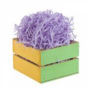 Наполнитель бумаж. фиолетовый, 50 гр.