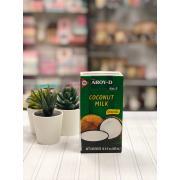 Кокосовое молоко AROY-D (17-19%) 0,5 л Tetra Pak Таиланд