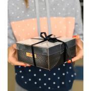 Коробка для капкейка «Для тебя», 16 × 16 × 7.5 см