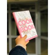 """Ежедневник для записи рецептов """"COOK BOOK very tasty"""""""