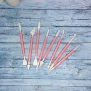 Набор инструментов для работы с мастикой, 8 предметов