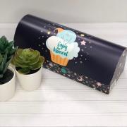 Коробка под кекс Engoy the moment, 9 × 9 × 24.5 см