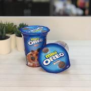 Печенье Oreo Mini Mocco, 61,3 г