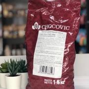 Chocovic Темный шоколад 53%, 1.5 кг