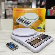 Электронные весы для кухни, KitchenScale