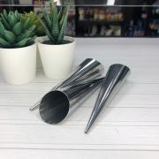 Набор форм для круассанов и трубочек 14х3,5 см 3 шт
