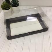 Коробка для десерта Beautiful 22 х 8 х 13,5 см