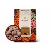 Шоколад со вкусом капучино,Callebaut, 100 гр