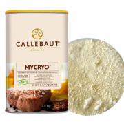 Какао - масло Mycryo callebaut, 100 гр